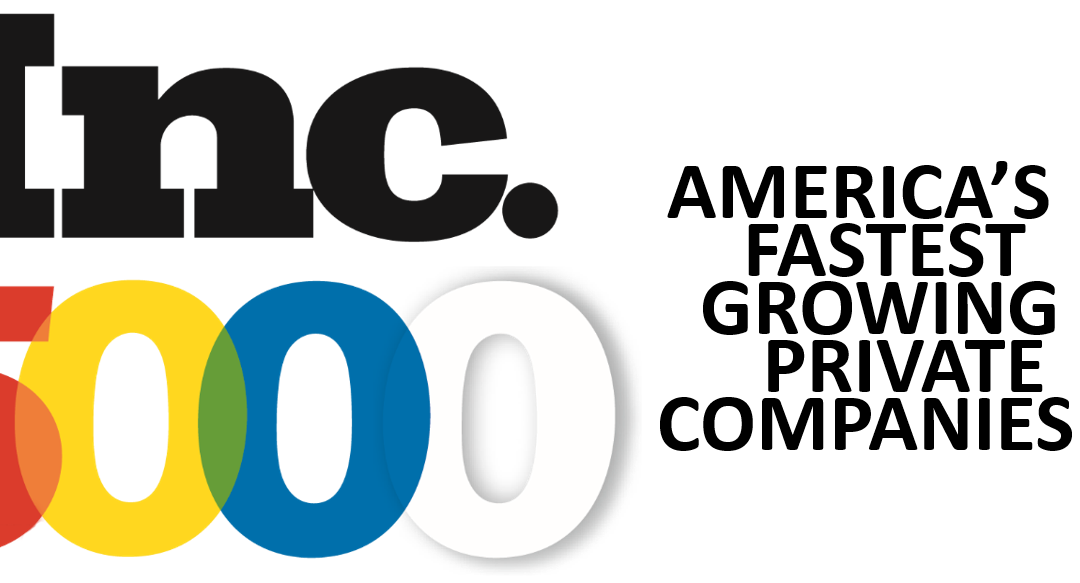 Twenty-Four Loudoun businesses named to the Inc. 5000